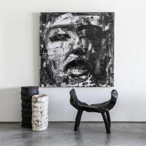 Black and White | Art, Object, Furniture